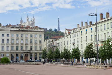 Bellecourt