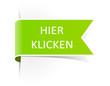 Schild grün hier klicken