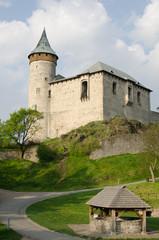 Castle Kutná hora