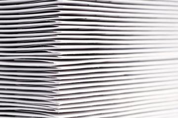 DVD or CD in Envelopes