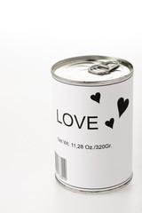 Amor enlatado