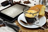 Fototapety ebook breakfast