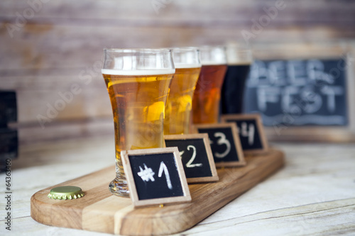 Beer Tasting - 64363460