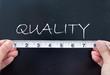 Measuring quality - 64364215