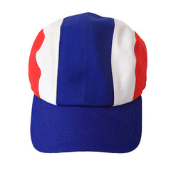 Thai flag Cap hat