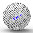 Facts Sphere Definition Means Truth And Wisdom