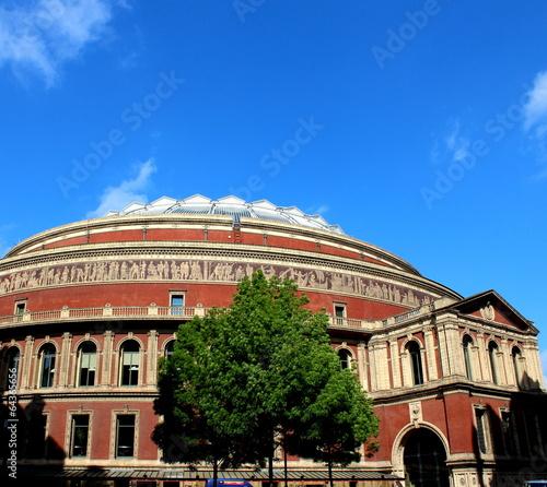 Leinwanddruck Bild Royal Albert Hall