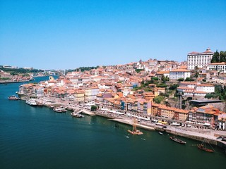 river douro and porto