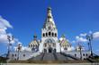 Orthodox church in Minsk