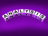 Analysis Blocks Represent Research Scrutiny Reasoning and Analyt poster