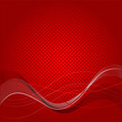 Abstract red texture background