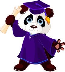 Panda Graduates