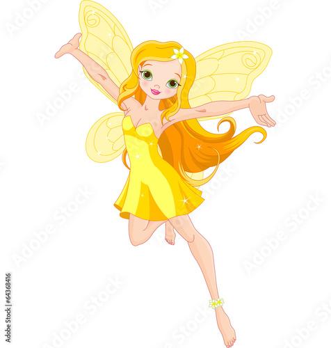 Poster Pony Cute fairy