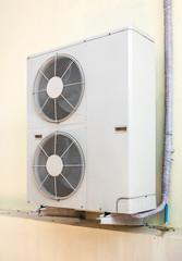 Modern compressor unit
