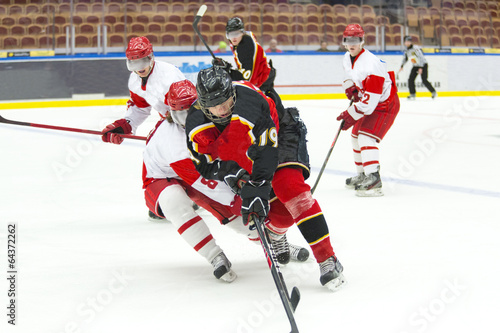 Hockey - 64372262