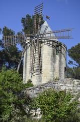 moulin barbentane