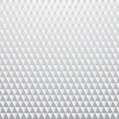 Gray background, carbon pattern vector