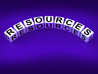 Resources Blocks Mean Collateral Assets and Savings