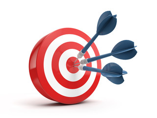 successful targeting