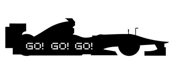 Go car
