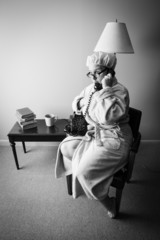 Retro Mom - 1950s Glamour