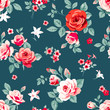 Floral pattern
