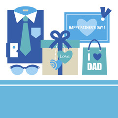 Gifts of father's day