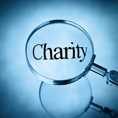 magnify charity