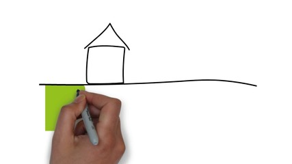 Haus Eigenheim Bau Traum Immobilie Makler