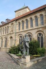 Ludwid Windthorstdenkmal in Osnabrück