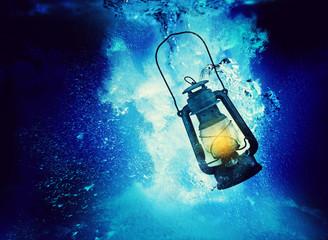 lost lantern