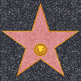 Star Classic film camera (Hollywood Walk of Fame) - 64394442