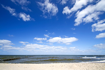baltic sea germany