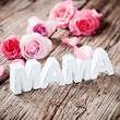 Obrazy na płótnie, fototapety, zdjęcia, fotoobrazy drukowane : pink roses!