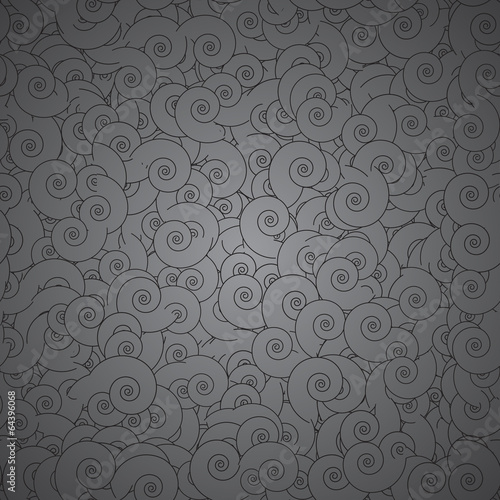 Seamless Swirls Texture