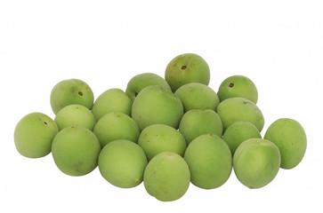 상큼한 과일