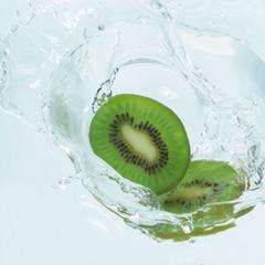 물과 과일