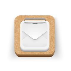 ベクター、メールのアイコン