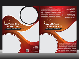 Resturant Flyer Template