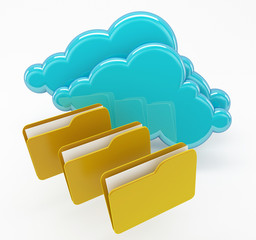 cloud computing system or file manage