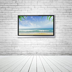 TV with travel