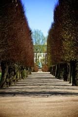 Parco del Castello di Rosenborg, Copenaghen