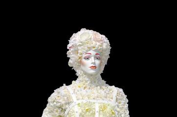 mannequin sculpture
