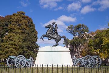 Washington, DC - President Andrew Jackson