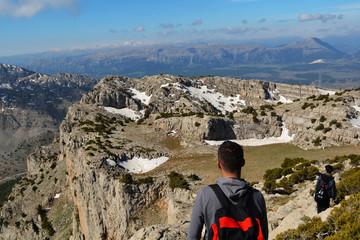 dağ gezi dönüşü&muhteşem zirveler