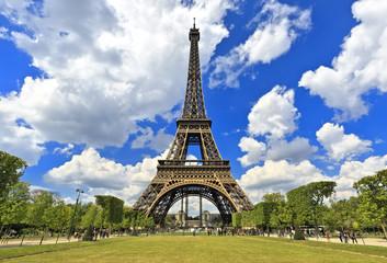 Tour Eiffel, Paris Best Destinations in Europe