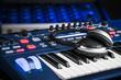 synthesizer - 64421069