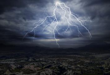 Amazing Lightning