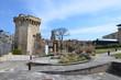 Vestiges romains à Aix en Provence