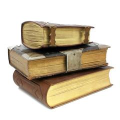 Vieux livres - Old books